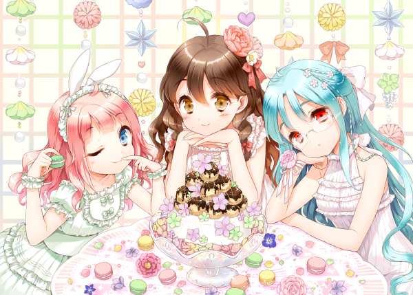 sweets_trio